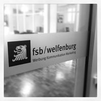 Photo taken at fsb/welfenburg by Daniel K. on 3/13/2012