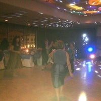 Photo taken at Island Club by Ryan D. on 6/3/2012