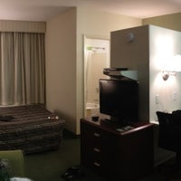 Photo taken at Extended Stay by Aaron F. on 8/9/2012
