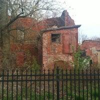 Photo taken at Historic Smithville Park by Joe C. on 3/28/2012