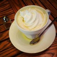 Photo taken at HOUSE Coffee by Ganya (Penn) A. on 4/21/2012