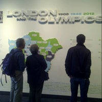 Photo taken at Museum of London by Dallas C. on 7/14/2012