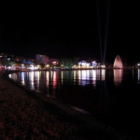 8/19/2012 tarihinde Furkan K.ziyaretçi tarafından Bodrum Barlar Sokağı'de çekilen fotoğraf