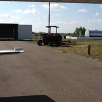 Photo taken at Hebronville County Airport by David M. on 4/10/2012