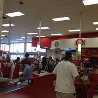 Photo taken at Target by Vincent b. on 5/20/2012