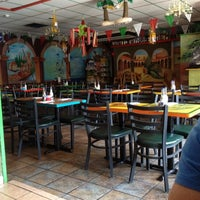 Photo taken at El Mexicano by Adelle L. on 8/9/2012