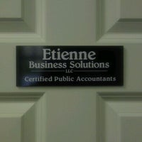 Photo taken at Etienne Business Solutions by Corey W. on 4/25/2012