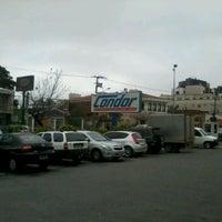 Photo taken at Condor by Luiz C. Junior (. on 6/20/2012