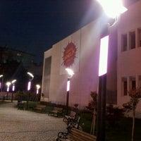 Das Foto wurde bei Üsküdar Gençlik Merkezi von Tunc E. am 5/27/2012 aufgenommen