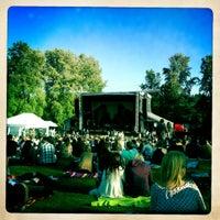 Photo taken at Deer Lake Park by Kyle T. on 5/26/2012