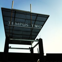 Photo taken at Tempus Two by Ada Chan S. on 5/16/2012