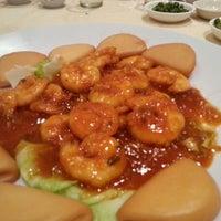 Photo taken at Min Kok Restaurant by Bm C. on 8/26/2012