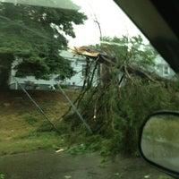Photo taken at City of Zanesville by Paul K. on 7/1/2012