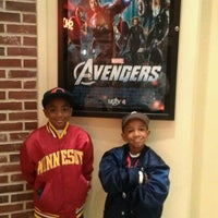 Photo taken at AMC Block E 15 by Patricia P. on 5/6/2012