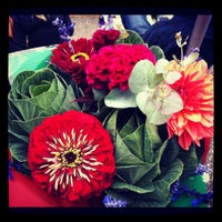 Photo taken at Mill City Farmers Market by Emily W. on 8/18/2012