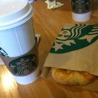 Photo taken at Starbucks by Eric C. on 4/6/2012