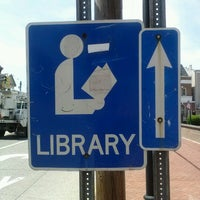 Photo taken at Salem Free Public Library by Elissa L. on 6/8/2012
