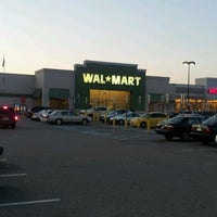 Photo taken at Walmart by Anthony T. on 3/25/2012