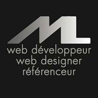 Photo taken at ML | Mathieuloubiere | Création De Sites Web, Référencement by Mathieu L. on 7/24/2012