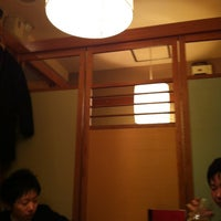 Photo taken at つぼ八 南五条店 by 商事 D. on 2/11/2012