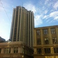 Photo taken at Electric Company by Debra M. on 8/6/2012