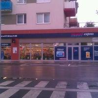 """8/11/2012にPavel """"Berdis"""" BerounskýがTesco Expresで撮った写真"""