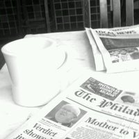 Photo taken at Last Drop Coffee House by Kaleigh D. on 6/24/2012