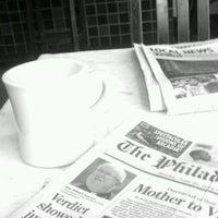 รูปภาพถ่ายที่ Last Drop Coffee House โดย Kaleigh D. เมื่อ 6/24/2012