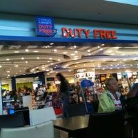 Photo taken at Duty Free by Tatiana N. on 5/20/2012