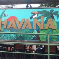Photo taken at Havana by Seamas O. on 6/13/2012