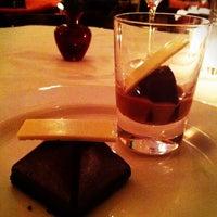 Foto scattata a Gioia Restaurante & Terrazas da Thiago C. il 8/3/2012
