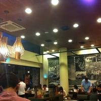Photo taken at Starbucks Coffee by Sassy D. on 3/12/2012