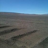 Photo taken at Valle de la Paciencia by iJen V. on 4/8/2012
