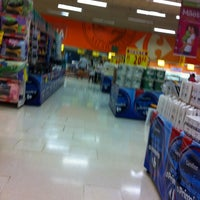Photo taken at Carrefour by Fernando C. on 4/20/2012