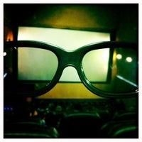 Photo taken at Cinemark by Renato C. on 4/30/2012