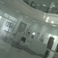 Photo taken at Gallery of Architectural Engineering by Bader A. on 2/22/2012