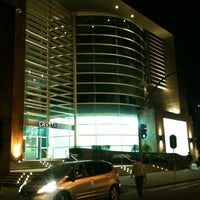 Photo taken at Shopping Crystal by Rony S. on 8/21/2012