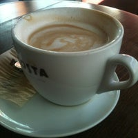 Photo taken at Costa Coffee by Neil A. on 3/24/2012