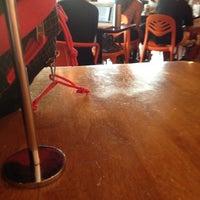 Photo taken at Kissaten Coffee Bar by Erin P. on 6/4/2012
