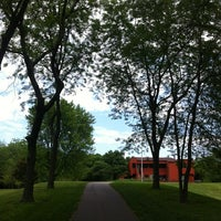 Photo taken at Southeastway Park by Scott F. on 6/4/2012