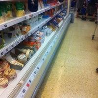 Photo taken at Sainsbury's by Scott W. on 8/4/2012