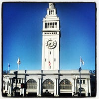 Photo taken at Ferry Plaza Farmers Market by Noreen G. on 7/7/2012