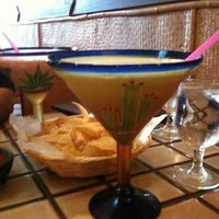 Photo taken at Tio Pepe's by Elsy F. on 3/24/2012