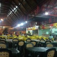 Foto tirada no(a) Praça de Alimentação do Dom Pedro por Alex s. em 7/15/2012