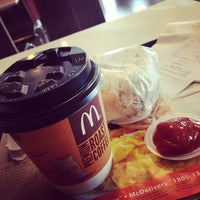 Photo taken at McDonald's by Desmond O. on 8/3/2012