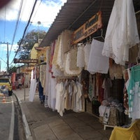 Foto tirada no(a) Feira de Artesanato - Rendeiras por Gilson F. em 3/2/2012