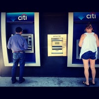 Photo taken at Citibank by Stephen R. on 9/7/2012