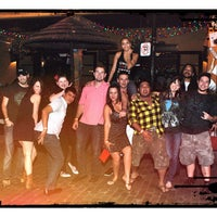 Photo taken at WaiTiki Retro Tiki Lounge by Leon B. on 5/22/2012