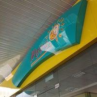Photo taken at PETRONAS Station by praba _. on 5/15/2012