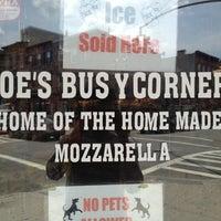 Photo taken at Joe's Busy Corner by Adrian W. on 7/3/2012